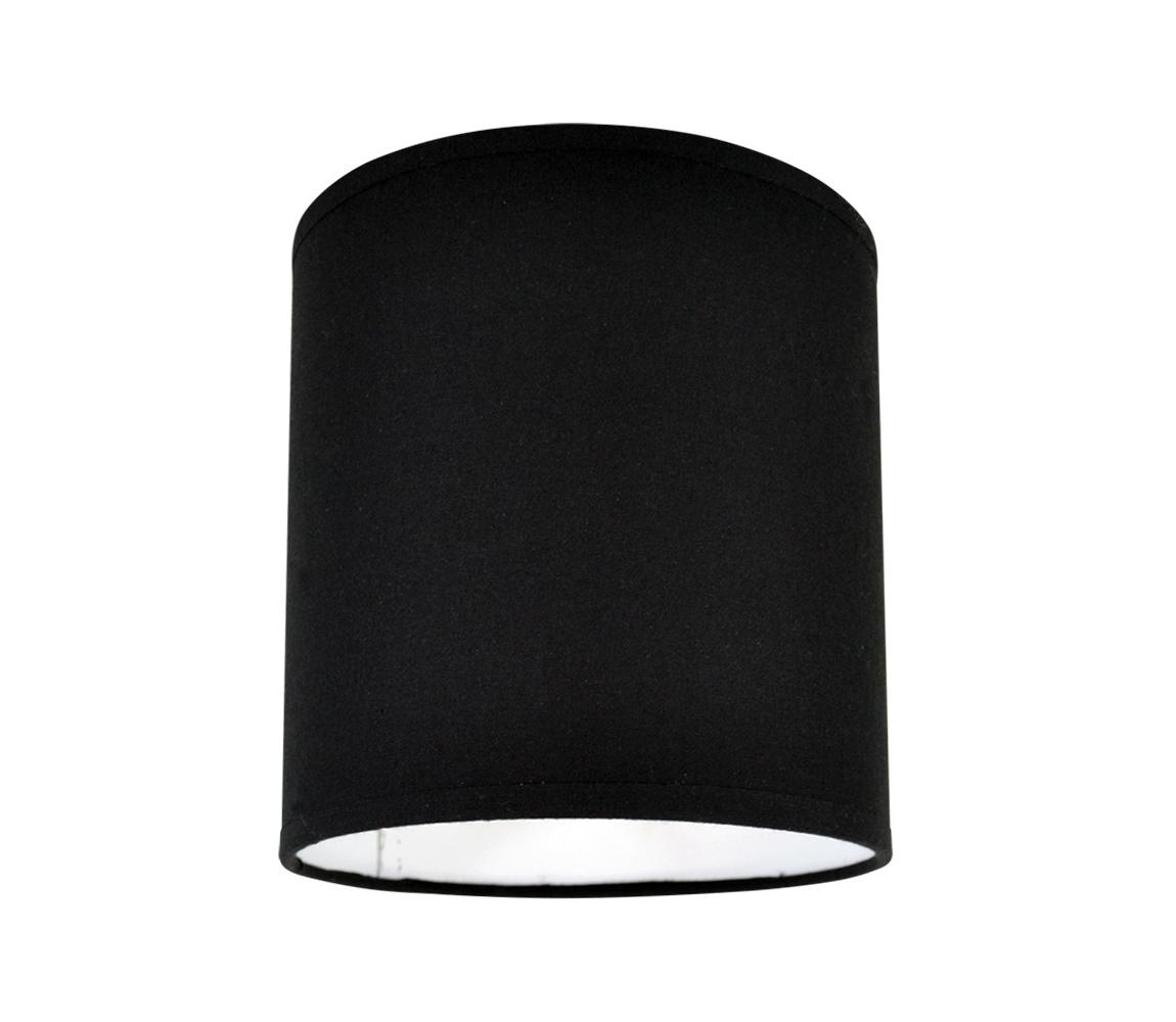 Lampdar Stropné svietidlo 1xE27/60W/230V čierna